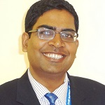 Photo of Sitanshu Sekhar Kar